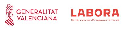 Labora - Generalitat Valenciana